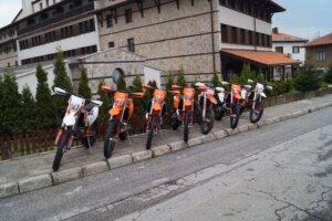 enduro ride bulgaria Enduro-ride Bulgaria Enduro Tours Bulgaria Teodor Kabakchiev KTM