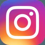 follow us on instagram icon