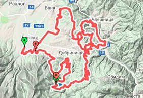 enduro ride bulgaria FOR REALLY EXPERIENCED RIDERS, CLOSE TO COMPETITION LEVEL ENDURO TOURS BULGARIA