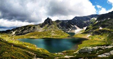 Bulgarian nature, Rila mountain