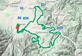 enduro ride bulgaria Novice-Begginer who are new in the dirtbike world ENDURO TOURS BULGARIA