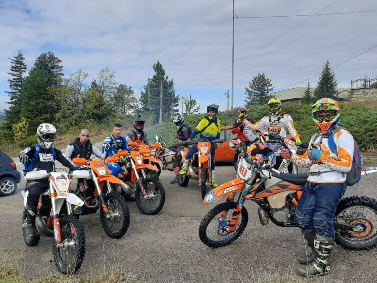 Enduro Tours Bulgaria