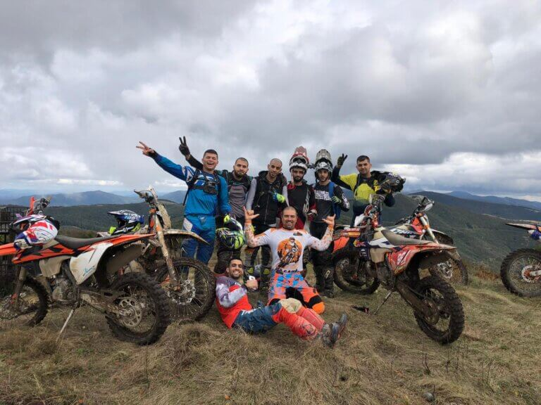 Enduro Group Bulgaria