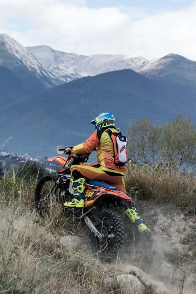 standard tour 3 days enduro riding​ ENDURO TOURS BULGARIA