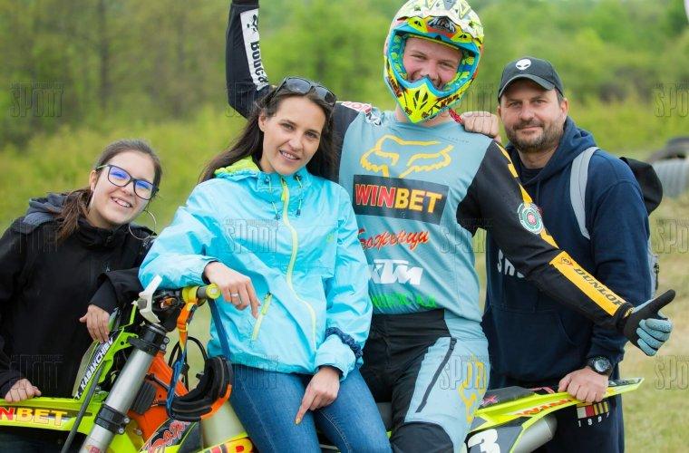 enduro ride bulgaria package with wife and the children family tour ENDURO TOURS BULGARIA
