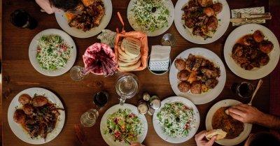 Bulgarian foods